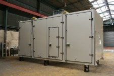 Siemens Enclosure 2