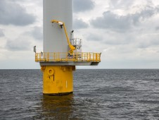 dutch wind turbine